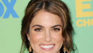 Nikki Reed Hd