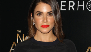 Nikki Reed Widescreen