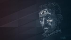 Nikola Tesla High Definition Wallpapers