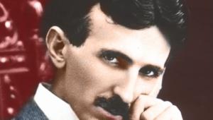 Nikola Tesla Photos