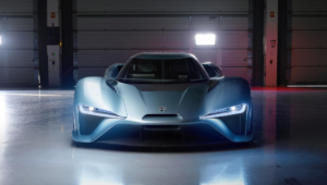 Nio Ep9 High Definition Wallpapers