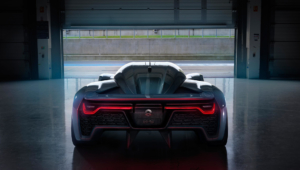 Nio Ep9 Wallpapers Hd
