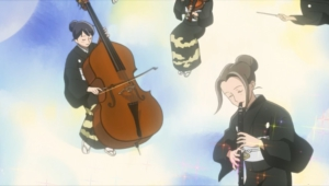 Nodame Cantabile Hd Desktop