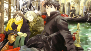 Nodame Cantabile Wallpapers
