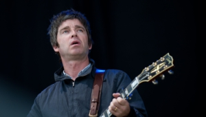 Noel Gallagher 4k