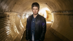 Noel Gallagher Desktop