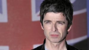 Noel Gallagher Hd Wallpaper