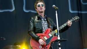 Noel Gallagher Images