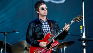 Noel Gallagher Full Hd