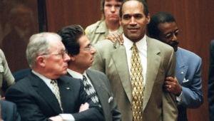 O J Simpson Photos