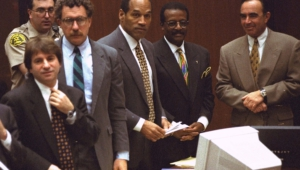 O J Simpson Pictures