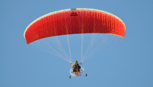 Paragliding Wallpapers Hq
