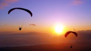 Paragliding For Desktop