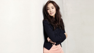 Park Min Young Widescreen