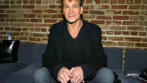 Patrick Swayze Wallpapers Hq