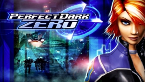 Perfect Dark Hd Wallpaper