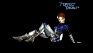 Perfect Dark High Quality Wallpapers