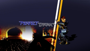 Perfect Dark Images