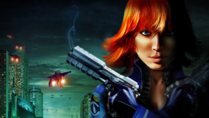 Perfect Dark For Desktop
