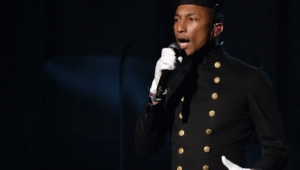 Pharrell Williams Hd Wallpaper
