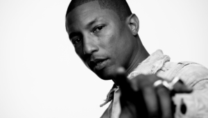 Pharrell Williams Pics