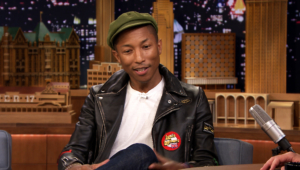 Pharrell Williams Wallpaper