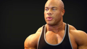 Phil Heath High Definition Wallpapers