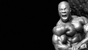 Phil Heath Photos