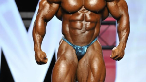 Phil Heath Iphone