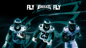 Philadelphia Eagles Desktop