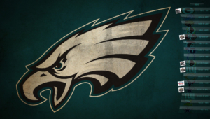 Philadelphia Eagles Widescreen