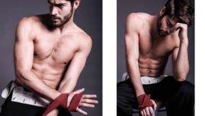 Photos Of Nick Bateman