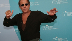 Pictures Of Adriano Celentano