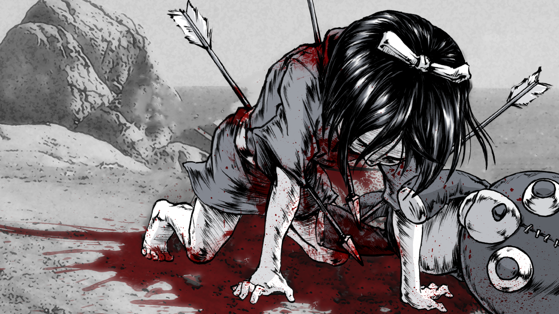afro samurai  to 2007's manga soundtrack afro samurai, resurrection finds rza  and  watch him play himself: i'm looking for some get back/ i'm quick to.