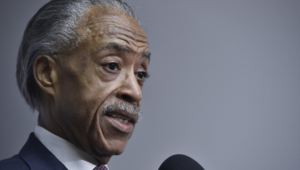 Pictures Of Al Sharpton