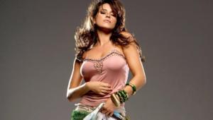 Pictures Of Alicia Machado