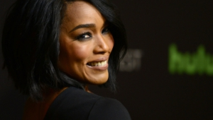 Pictures Of Angela Bassett