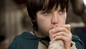 Pictures Of Asa Butterfield