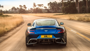 Pictures Of Aston Martin Vanquish S