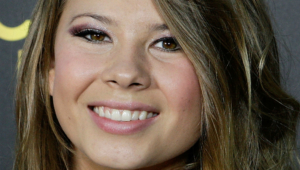 Pictures Of Bindi Irwin