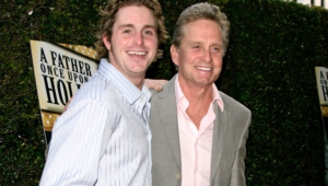 Pictures Of Cameron Douglas