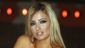 Pictures Of Chantelle Houghton