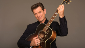 Pictures Of Chris Isaak