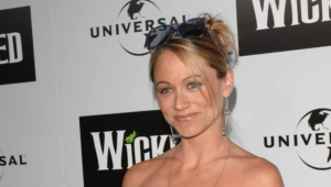 Pictures Of Christine Taylor