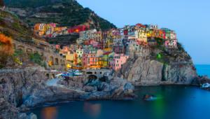 Pictures Of Cinque Terre
