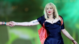 Pictures Of Courtney Love