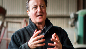 Pictures Of David Cameron
