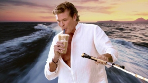 Pictures Of David Hasselhoff