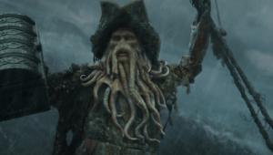 Pictures Of Davy Jones