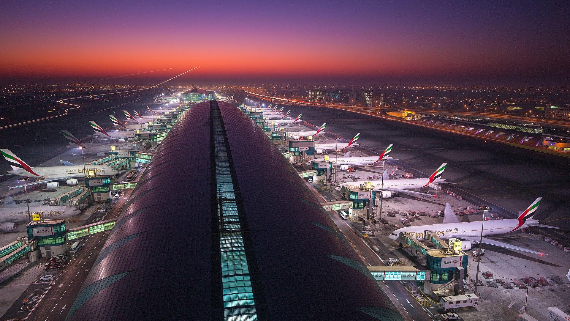 Pictures Of Dubai